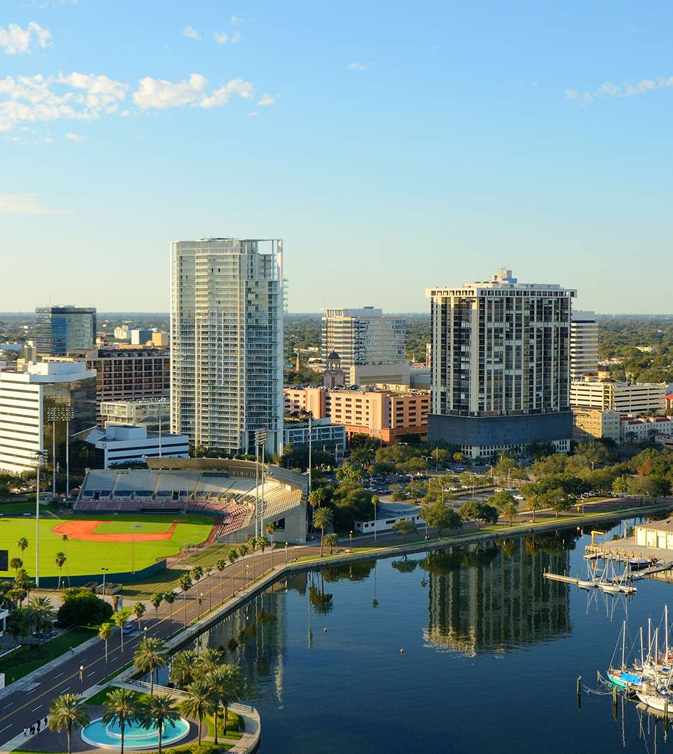 TOP TOURIST ATTRACTIONS OF ST. PETE BEACH ARE JUST STEPS AWAY