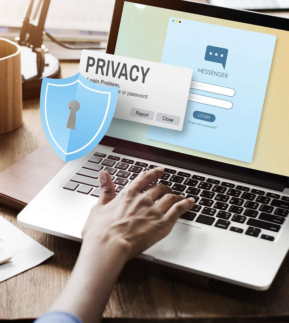 THE ISLAND HOUSE RESORT HOTEL PRIVACY POLICY