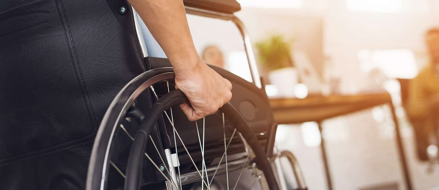 ACCESSIBILITY IS IMPORTANT TO THE ISLAND HOUSE RESORT HOTEL